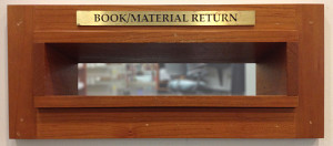 book-return