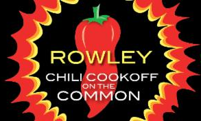 Chili Cookoff on the Common @ Town Common | Rowley | Massachusetts | United States