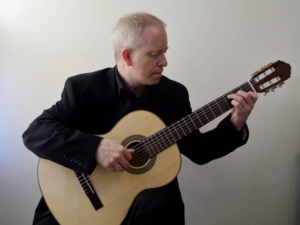 Scott Ouellette – Solo Guitarist @ Rowley Library community room | Rowley | Massachusetts | United States