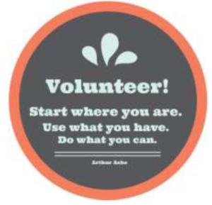 Volunteer Fair @ Rowley Library community room | Rowley | Massachusetts | United States
